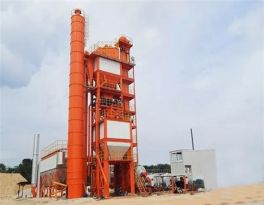 The kinds of the asphalt mixing plant we are manufacturing